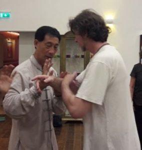 Tai Chi Chuan TaijiQuan Hattingen Castrop-Rauxel Michael Steinmetz