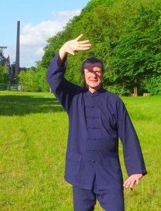 Michael Steinmetz Tai Chi Castrop-Rauxel Hattingen Dortmund
